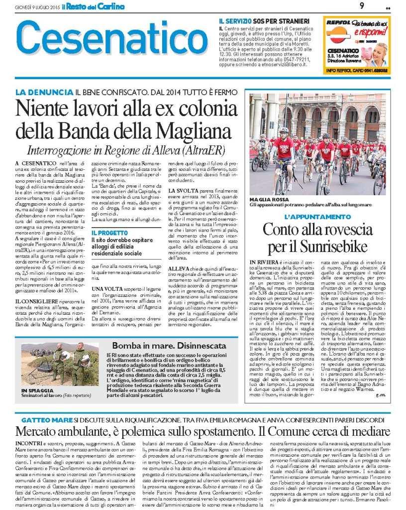 pagina Carlino 09-07-2015