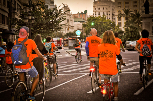 SUNRISEBIKERIDE VALENCIA-91