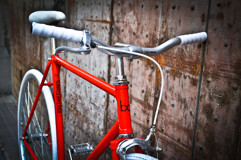 Sunrisebike by B.ciclo-9